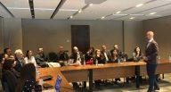 GİSP'in Ankara ve İzmir şubeleri açıldı
