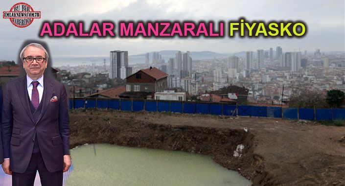 Heran İstanbul'dan daire alanlar ortada kaldı, muhatap yok!