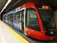 Metro, Başakşehir'den Kayaşehir'e uzanıyor