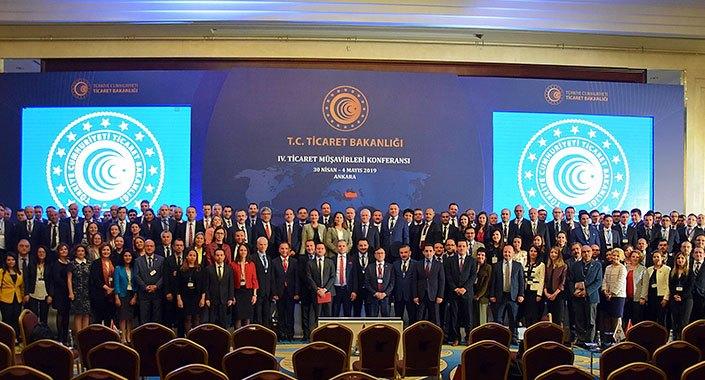 TMB yurtdışında yılda 30 milyar doları hedefliyor