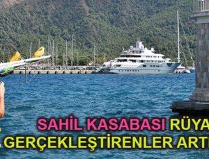 İstanbullular Ege'nin yolunu tuttu