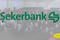 Şekerbank 230 bin TL'den villa satacak