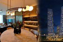 Skyland İstanbul'un örnek dairesi hazır