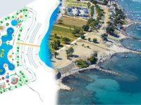 Alaçatı Sörf Cenneti'ne cepheli 500 yataklı otel yapılıyor