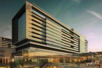 Başakşehir Şehir Hastanesi'nin lansmanı 5 Temmuz'da