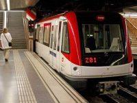 Gebze'deki metro inşaatı devam ediyor