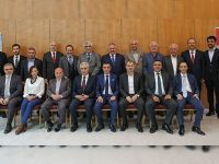 Kayseri OSB TOKİ'den destek bekliyor
