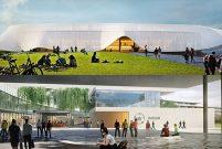 Tabanlıoğlu, Kosova'nın yeni ulusal stadyumunu yapacak