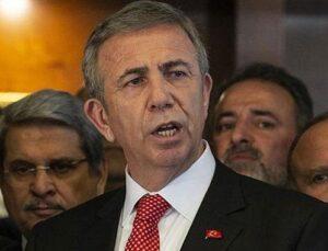 Mansur Yavaş'ın satacağı arsalar habersiz TOKİ'ye devredilmiş