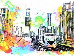 2020 İstanbul Metro Projeleri neler?