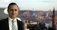 MHP'den Ankara Büyükşehir'e yükseklik eleştirisi
