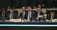 Bakan Kurum G20'de Türkiye'ye yatırım çağrısı yaptı