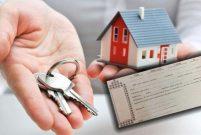 Konut satışında kredinin yerini senetle satış alıyor
