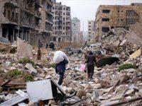 Suriye yeniden inşa edilirken Türkiye nerede yer alacak?