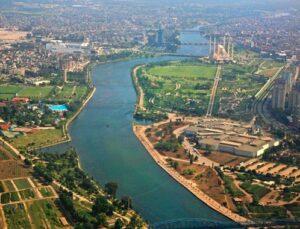 Adana'da bir yılda 4 bin 579 inşaat şirketi kapandı
