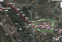 Erzincan Tramvay Projesi 1 milyar lirayı buluyor