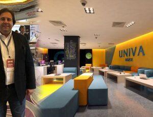 Erkanlı Holding Univa ile 6 farklı ülkeye daha açılıyor