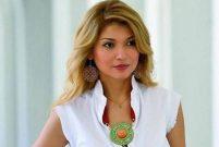 Gülnara Kerimova'nın mal varlığı Özbekistan'a isteniyor