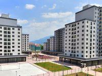 Bursa'daki Hümahatun Evleri sahiplerine teslim edildi