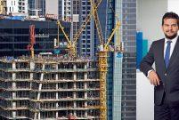 Teknolojiye ayak uyduran inşaatçı kazanıyor