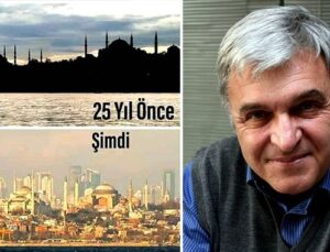 Ah İstanbul, Vah İstanbul…!