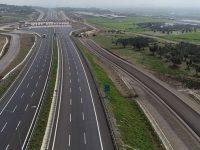 İstanbul-İzmir Otoyolu'nun 192 km.lik bölümü daha açılıyor
