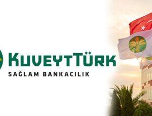 Kuveyt Türk'ten konut ve araç alanlara finansman desteği