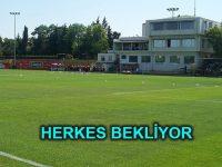 Galatasaray'da Florya çıkmazı yaşanıyor