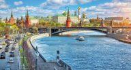 Rusya'da pnömo çerçeveli şişme modüler binalar kullanılacak