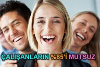 Türkiye'de mutsuzluğun maliyeti 60 milyar lira