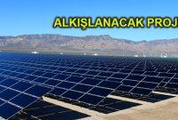 Onikişubat Belediyesi güneş enerji santrali yapıyor
