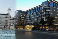 Seba İnşaat Karaköy ve Dolapdere'deki otellerini sattı