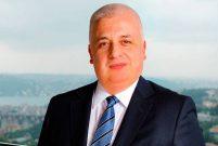 Tamer Saka TÇMB'nin yeni başkanı olarak seçildi