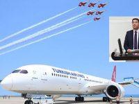 Dreamliner törenine sadece AKP milletvekilleri davet edilmiş