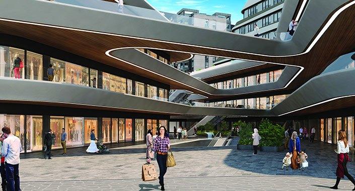 3. İstanbul Başakşehir'de 75 günde 200 daire satıldı