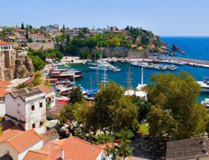 Antalya'da konut fiyatları son 1 yılda yüzde 18.67 arttı