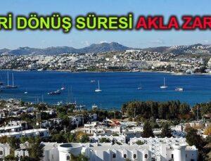 Ege ve Akdeniz'de yazlık fiyatları yükseliyor
