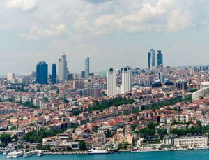 Milli Emlak İstanbul'daki 3 ilçede 6 ev ve arsa satacak