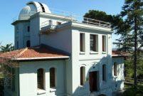 Kandilli Rasathanesi deprem farkındalığı toplantısı yapıyor
