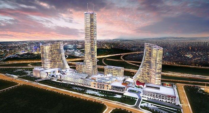 Metropol İstanbul Açılış Festivali başlıyor