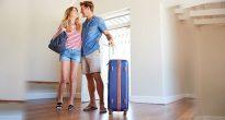 Tatilciler artık akıllı evleri tercih ediyor!