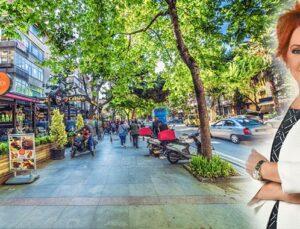 Bağdat Caddesi yeniden cazibe merkezi oluyor