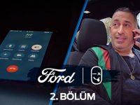 Karakomik Filmler öncesi Cem Yılmaz'a hediye yeni Ford Focus