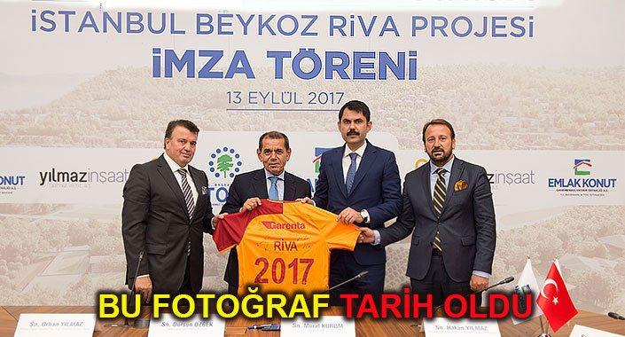 Galatasaray sözünü tutmadı, Emlak Konut fesihe gidiyor