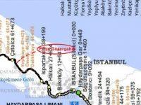 3. Havalimanı Müselles-Çatalca Demiryolu Projesi