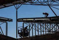 İnşaat sektörüne güven eylülde yüzde 8 yükseldi