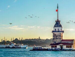 Dünyanın en önemli kentleri 2021'de İstanbul'da buluşuyor