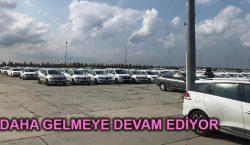 Yenikapı'daki kiralık araçların yıllık maliyeti 138 milyon TL