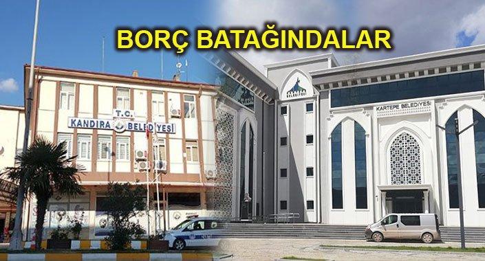 AK Partili belediyeler gayrimenkullerini devrediyor