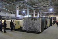 Doğal taş sektöründe yeni rota: Güney Amerika